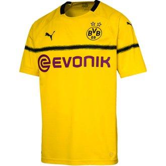 Puma BVB Borussia Dortmund Third 2018-19 Replica Jersey