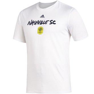 Adidas Nashville FC Creator SS Tee