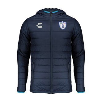 Charly 19-20 Pachuca Winter Jacket