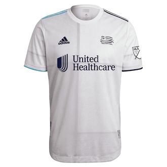Adidas New England Revolution 2021-22 Men