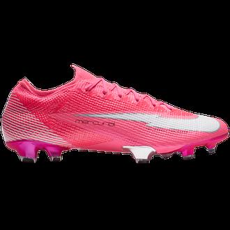 Nike Mercurial Vapor 13 Elite Mbappé Rosa FG