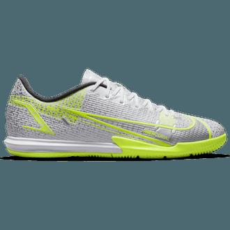 Nike Vapor 14 Academy Indoor - Silver Safari