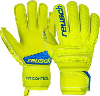 Reusch Fit Control MX2 Finger Support Goalkeeper Gloves