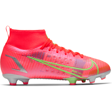Nike Mercurial Superfly 8 Pro Youth FG