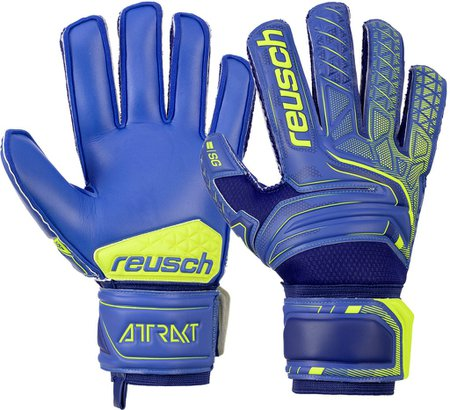 Reusch Attrakt SG Extra GK Glove