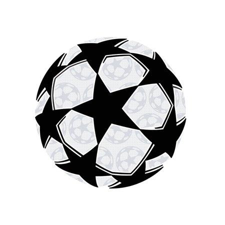 UEFA Champions League Starball Badge