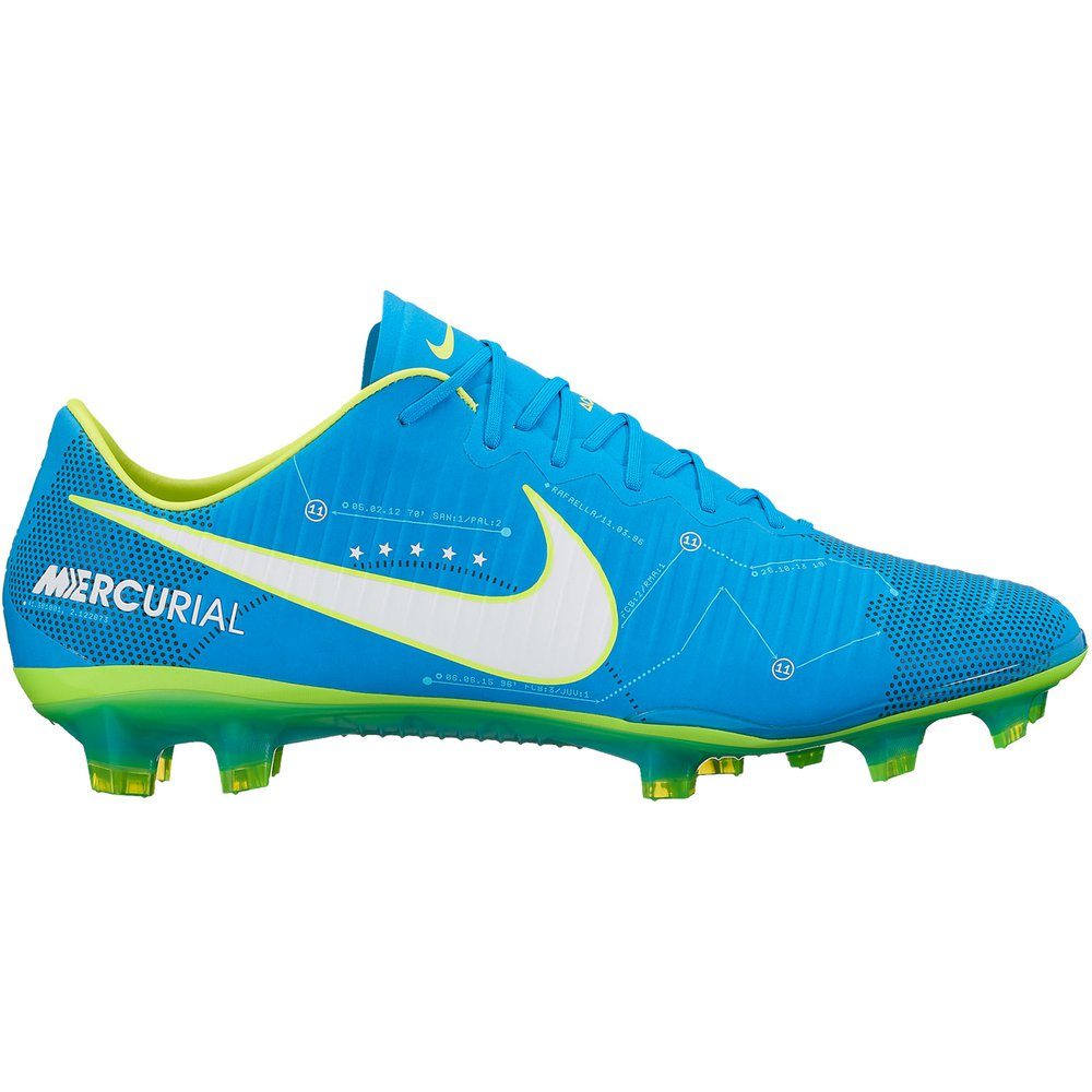 sneakers for cheap 03450 bd00d Nike Mercurial Vapor XI Neymar FG | WeGotSoccer