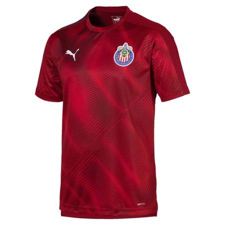 Puma Chivas Jersey Pre-Partido