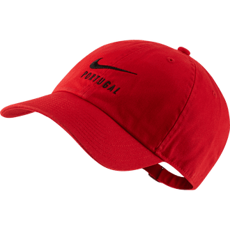 Nike Portugal H86 Swoosh Hat