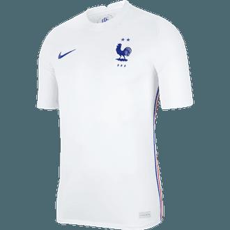 Nike France Jersey Visitante 2020