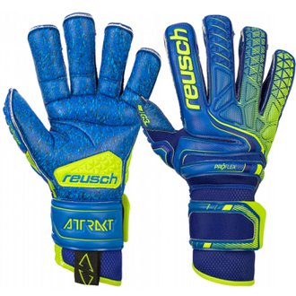 Reusch Attrakt G3 Fusion Evolution Ortho-Tec GK Glove