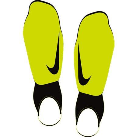 Nike Youth Charge Shinguard 2.0