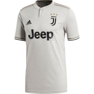 adidas Juventus Jersey Replica de  Visitante 18-19