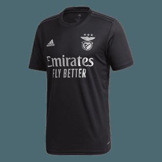 adidas Benfica Lisboa Away 2020-21 Men