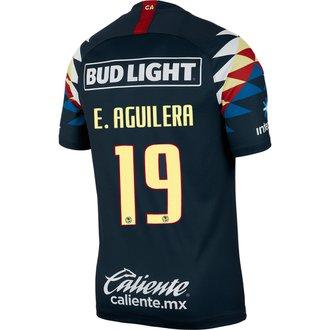 Nike Club América Aguilera Jersey Visitante 19-20