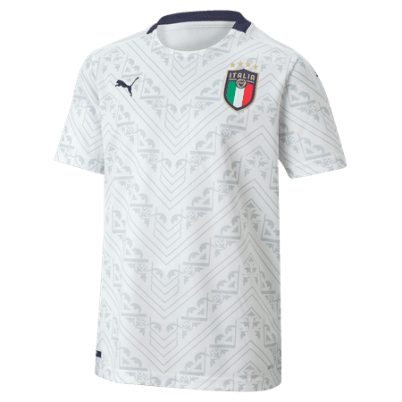Puma Italy 2020 Away Men's Stadium Jersey