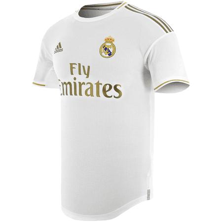 adidas Real Madrid Home 2019-20 Authentic Jersey | WeGotSoccer.com