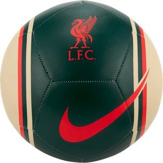 Nike 2021-22 Liverpool FC Pitch Ball