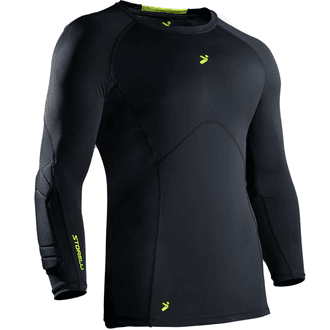Storelli Bodyshield Goalkeeper Mens Light Matchday 3/4 Top