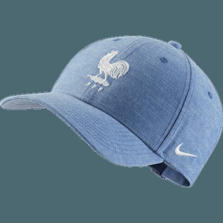 Nike 2020-21 Francia Gorra de cambray L91