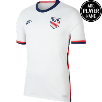 Nike USA Jersey Local 2020