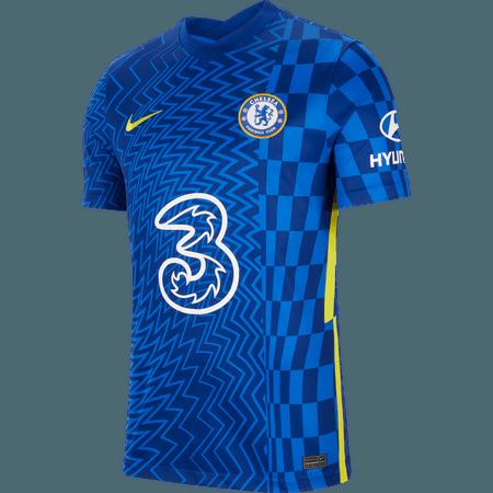 Nike Chelsea Jersey de Local 21-22