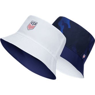 Nike 2020 USA Reversible Bucket Hat