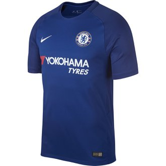 Nike Chelsea Jersey Local 2017-2018