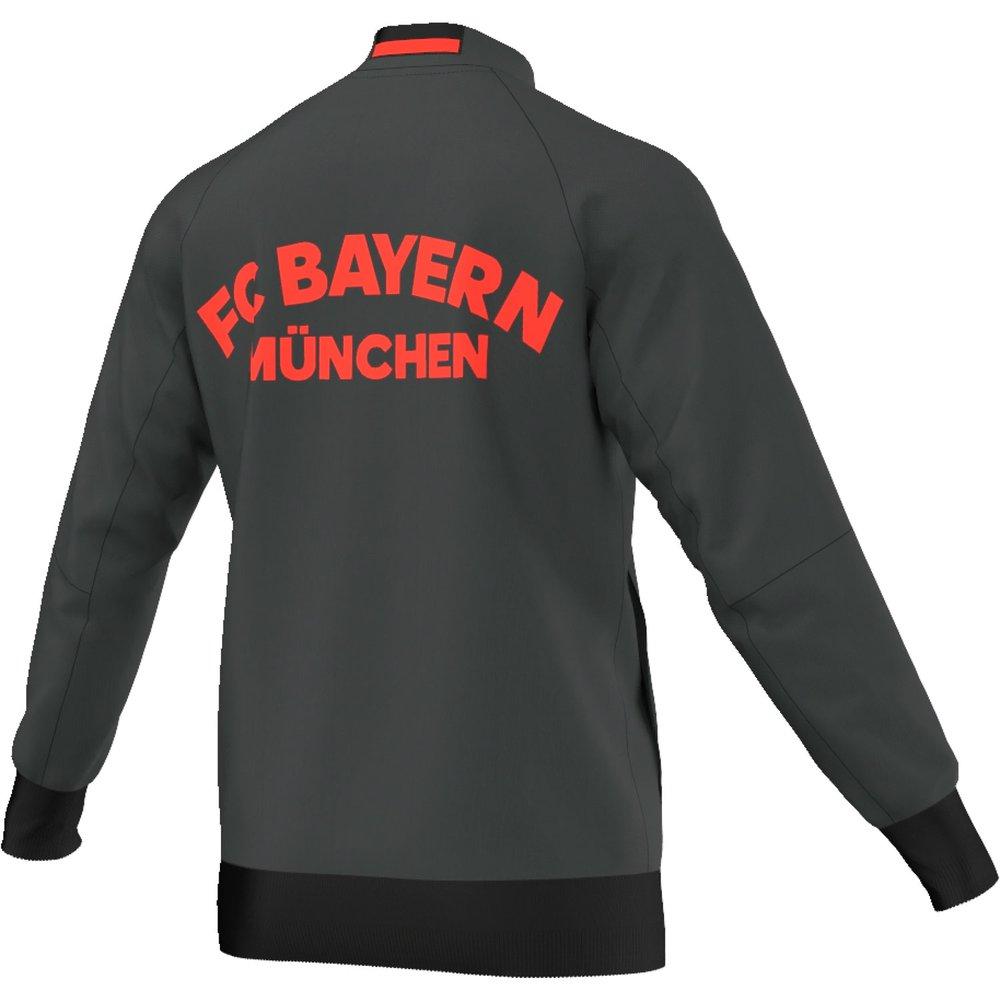 22f64115ae6f adidas Bayern Munich Away Anthem Jacket