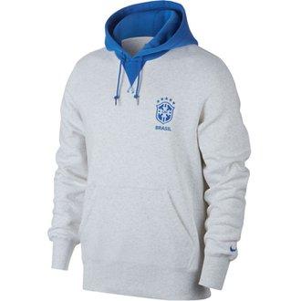 Nike Brasil Crest Hoodie