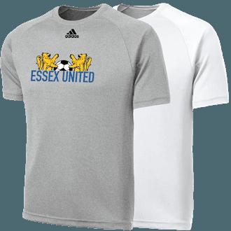 Essex United SC SS Tee