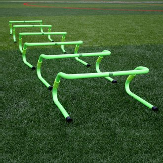 WGS Agility Hurdle 6 pc Set