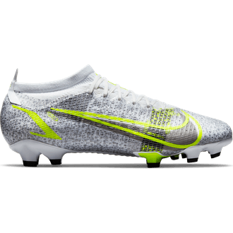 Nike Football Vapor 14 Pro FG - Silver Safari