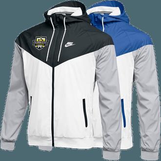 Florida Elite Wind Runner Jacket