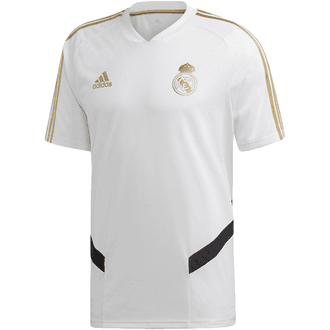 adidas Real Madrid 2019-20 Training Jersey