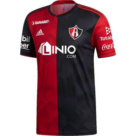 adidas Atlas Home Jersey