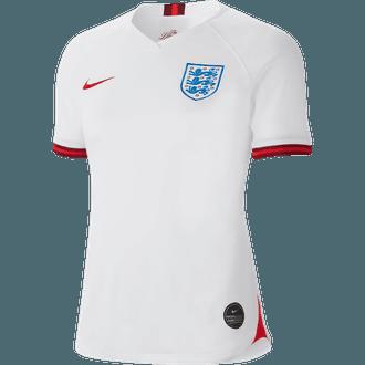 Nike Inglaterra 2019 Jersey de Local para Damas