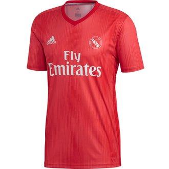 adidas Real Madrid 2018-19 Jersey Tercera Replica