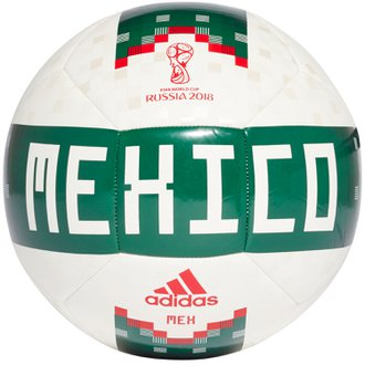 adidas Mexico Soccer Ball