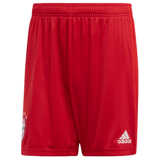 adidas Bayern Munich 2019-20 Home Shorts