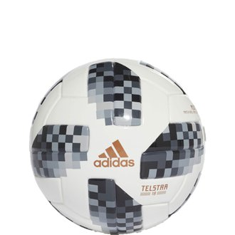 adidas Telstar 18 World Cup Mini Ball