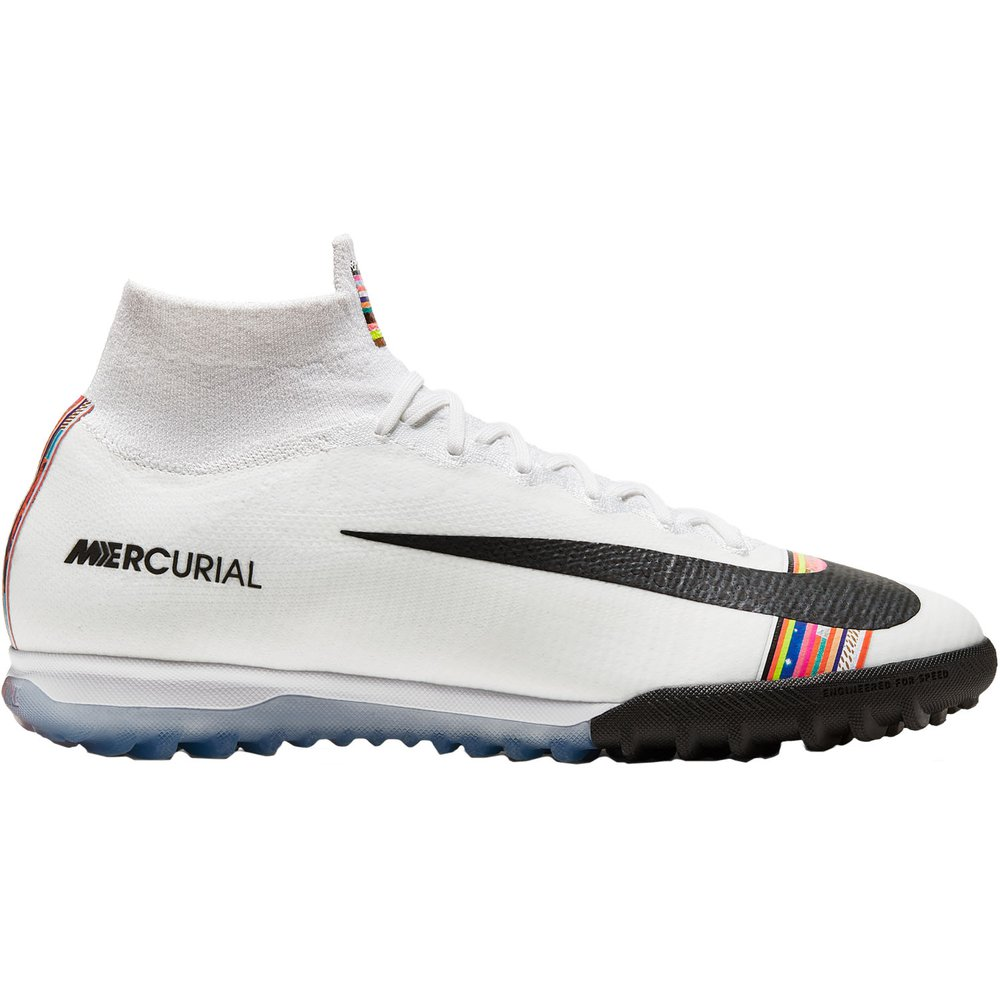 half off 2fa5a 41163 Nike Mercurial SuperflyX VI Elite Turf - Level Up | WeGotSoccer