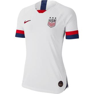 Nike USA 2019 Vapor Jersey de Local para Mujeres