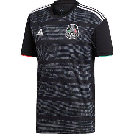 adidas México 2019 Jersey de Local