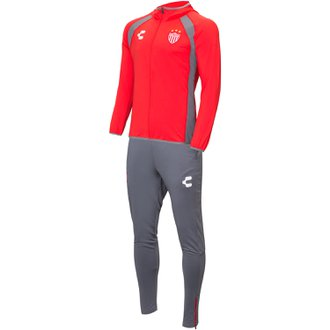 Charly Necaxa 18-19 Track Suit