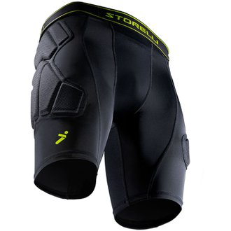Storelli BodyShield GK Sliders 2