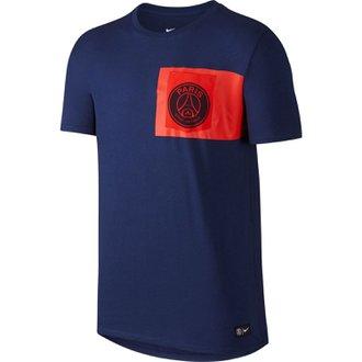 Nike PSG Crest Tee