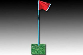 Kwik Goal International Corner Flag Each