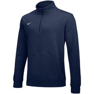 Nike Team Club Half Zip Fleece