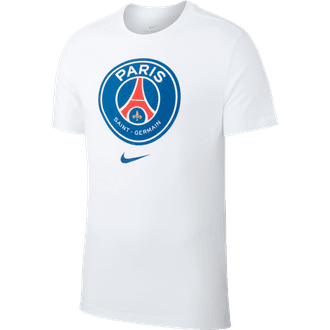 Nike PSG Evergreen Crest Tee